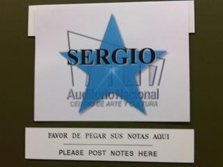 Camerino Sergio